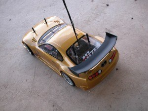 RC Cars of all types are welcomed when you pawn hobby crafts at WVP!