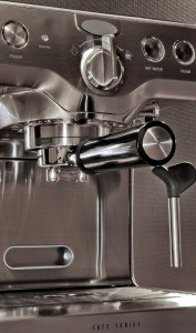 Pawn Espresso machines with us!