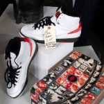 Pawn Air Jordan's to West Valley Pawn & Gold